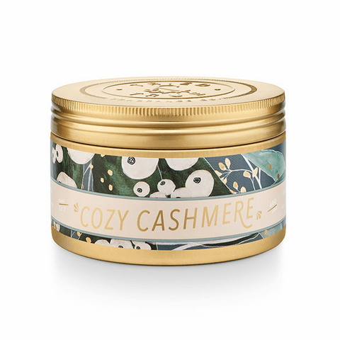 Cozy Cashmere Candle