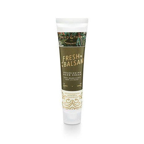 Fresh Balsam Hand Cream
