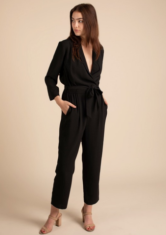 Quincy Jumpsuit