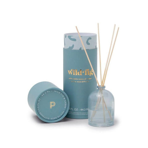 Petite Reed Diffuser Wild Fig