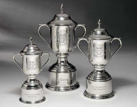 Featured - Golf Trophies