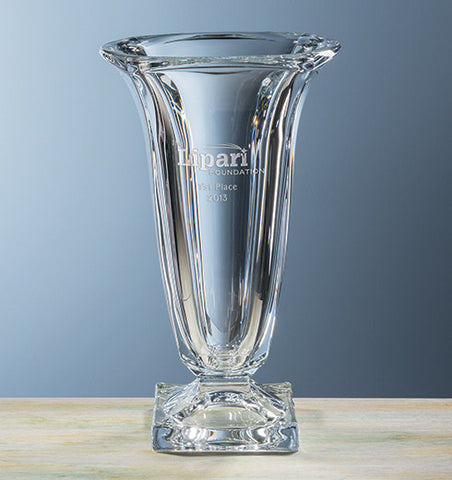 Regal Trophy Vase