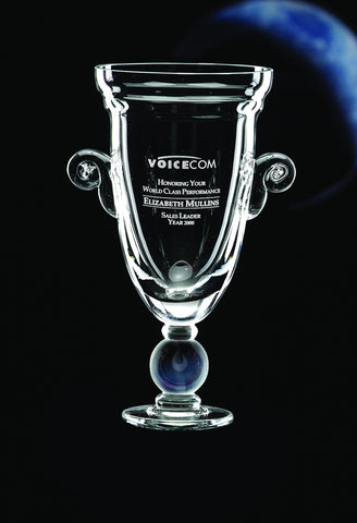 World Class Cup (without etched world)