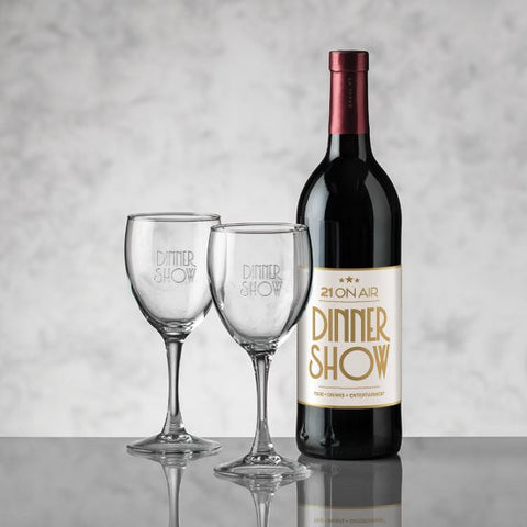Carberry Cabernet Gift Set