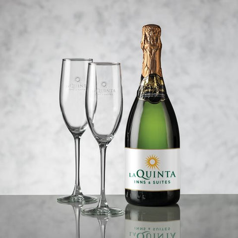 Connoisseur Champagne Gift Set