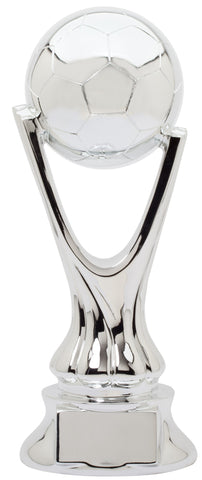 "20"" Tall Soccer Trophy"