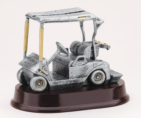 Golf Cart Award