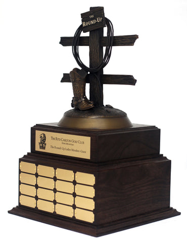 The Round-Up Perpetual Trophy