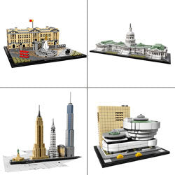 Architecture Toys