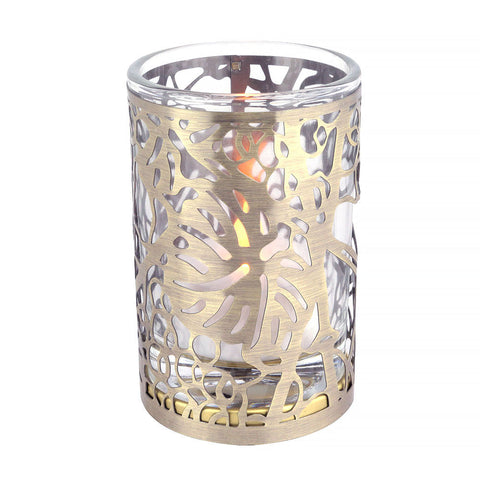 Tiffany Grapevine Votive