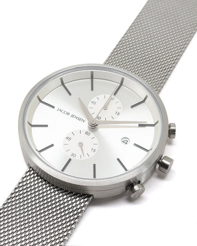 Jacob Jensen Linear Series 625 Watch