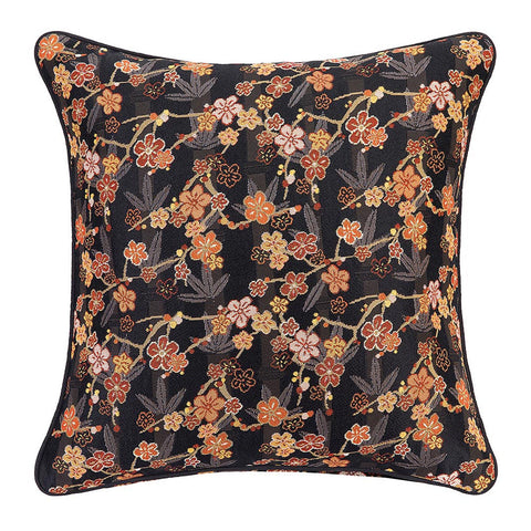 Ume Sakura Tapestry Pillow