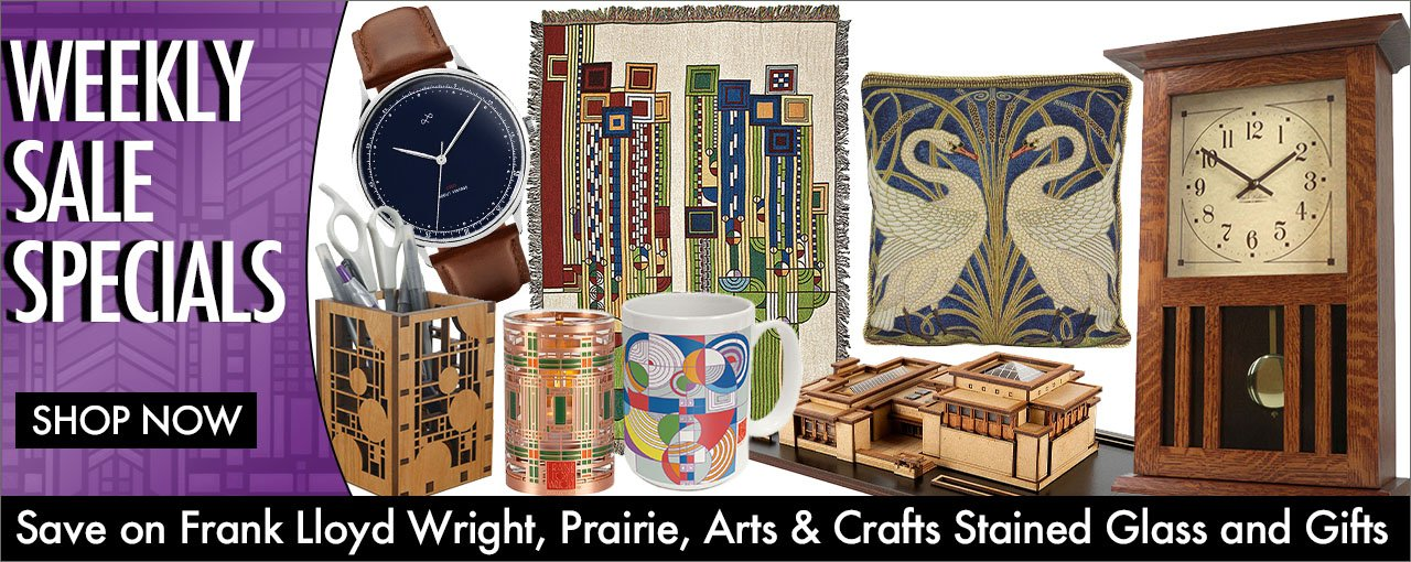 Wright Sale Specials