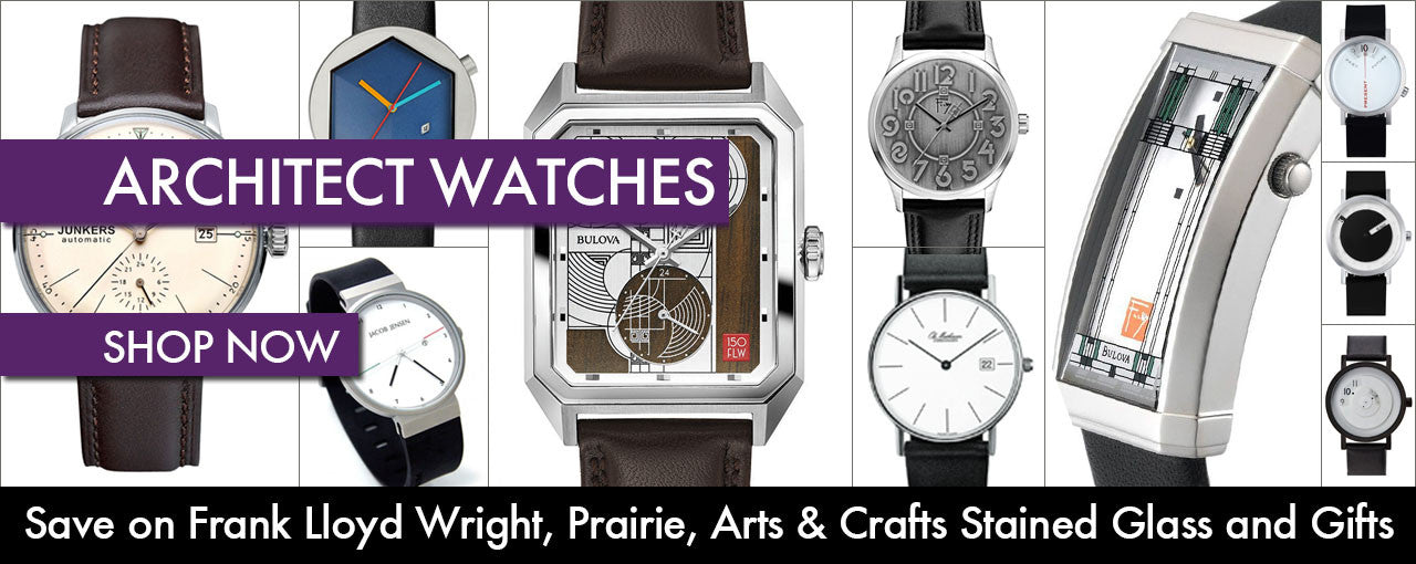 Wright and Designer Watches