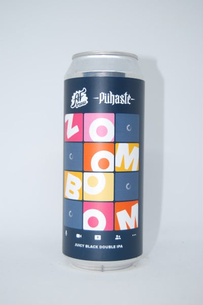 AF Brew Zoom Boom is
