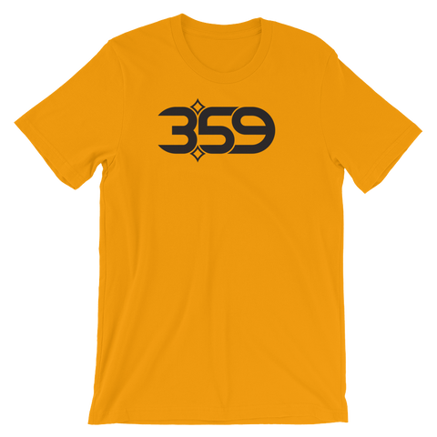 3:59 STEELERS EDITION Short-Sleeve Unisex T-Shirt