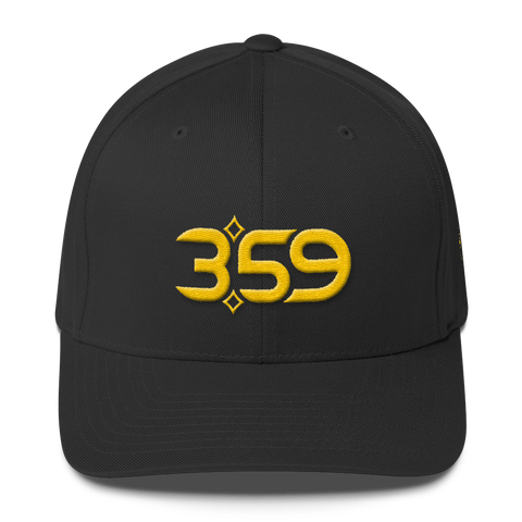 3:59 Hat (Steelers Edition)
