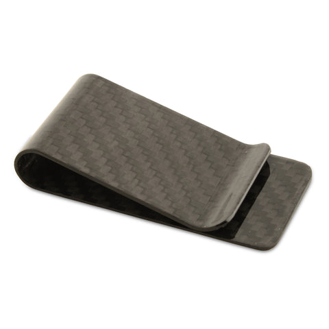 Carbon Fibre Money Clip
