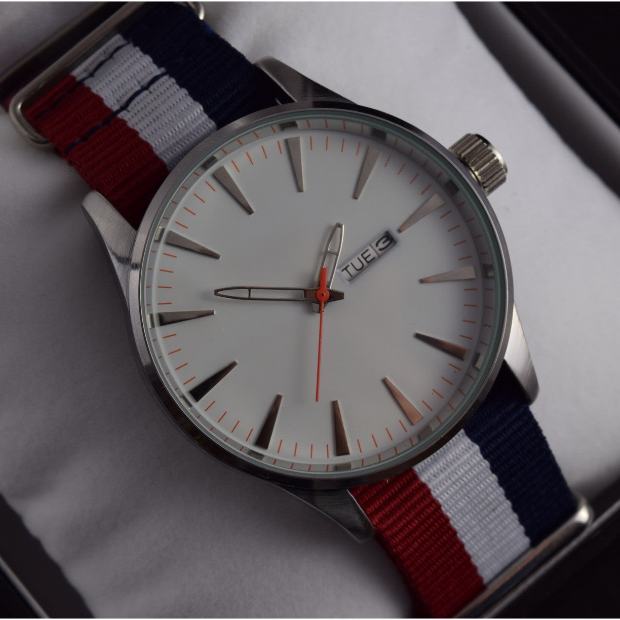 Aston Classic NATO Men's Watch