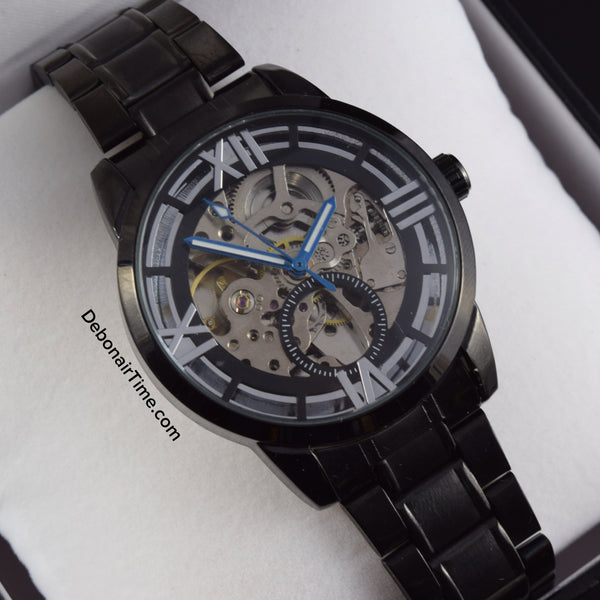 Asterix Mechanical Men's Automatic Watch