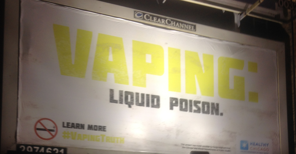 Why Is There A War on Vaping?