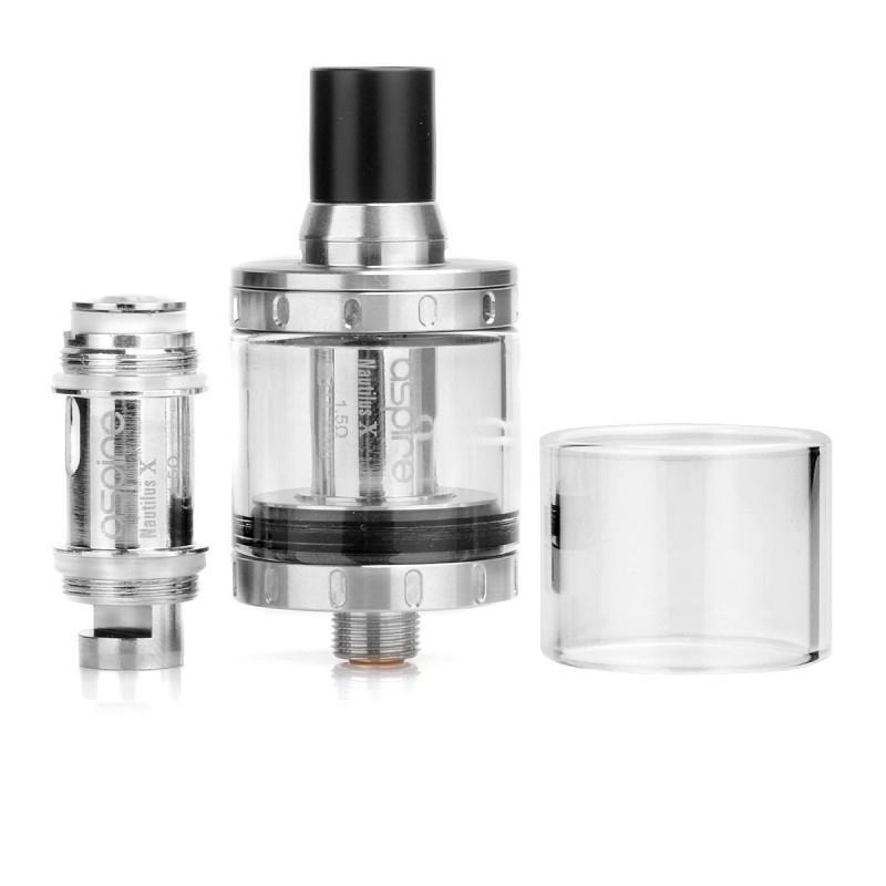 Aspire Nautilus X - Review