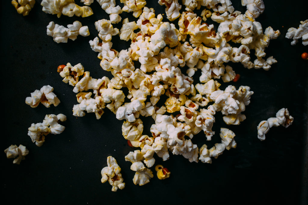 Popcorn Lung: Why Is It The Anti-Vaping Argument?