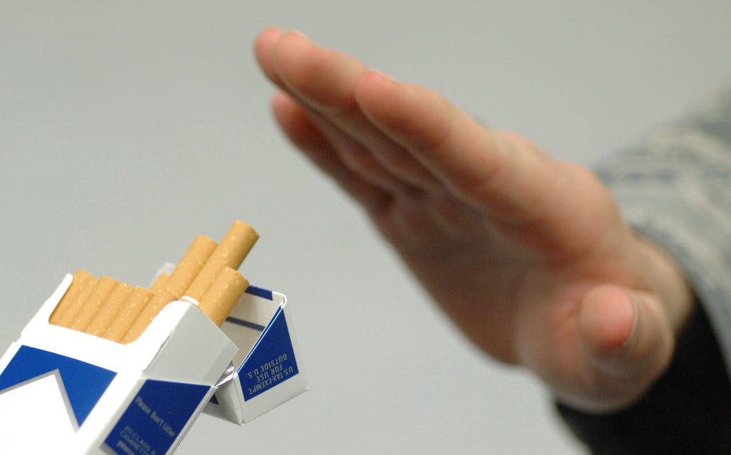 Quitting Smoking: Why Is It So Hard?