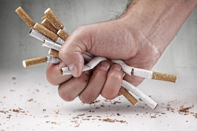 Quit Smoking: What's the alternative?