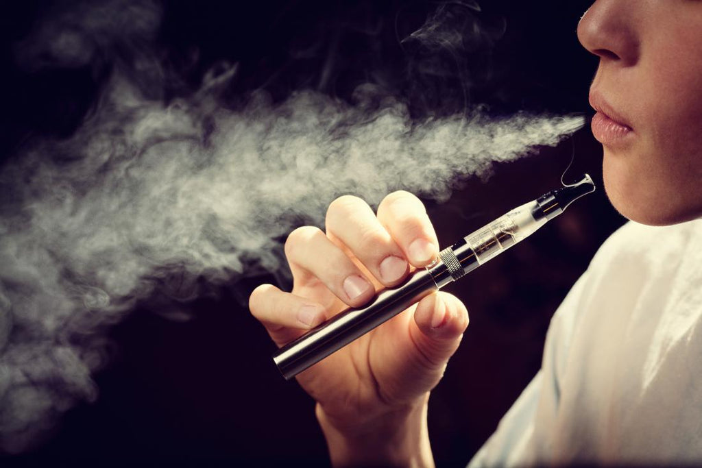 "Are there ""Side Effects"" to Vaping?"