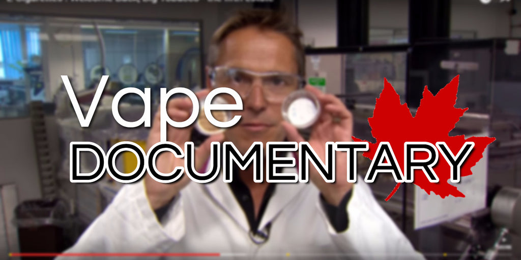Vape Documentary - Have You Seen It?