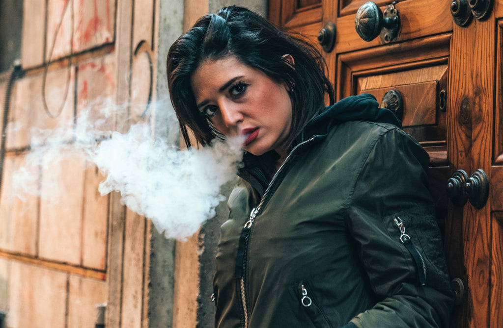 Vaping, Teens & Lung Disease: The Reality