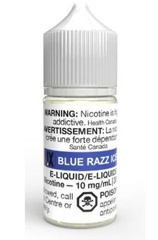 BLUE RAZZ ICED </P>Cold Raspberry Lime