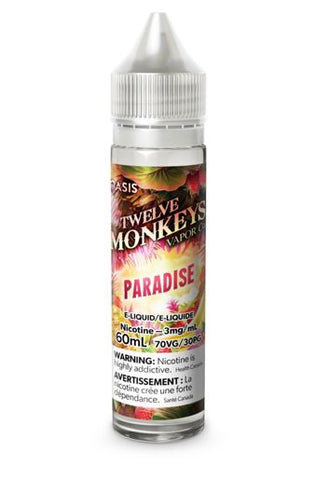 OASIS: PARADISE </p>Tropical Coconut