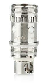 ATLANTIS </P>Coil Head 0.5ohms