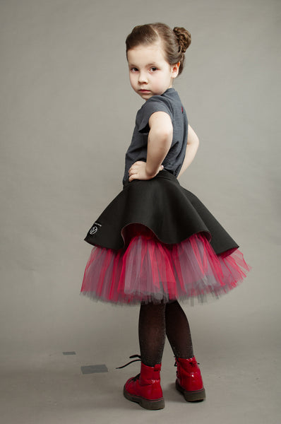 REVELKA SKIRT FOR GIRLS