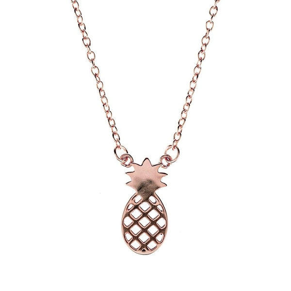 Pineapple Necklace by LATELITA London - My Beautiful Daughters