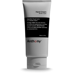 Anthony Healing and Moisturizing Men's Hand Cream - My Beautiful Daughters