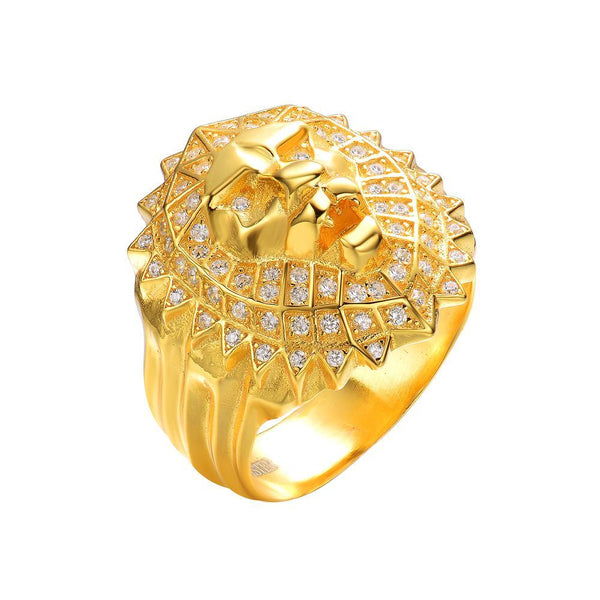 The Leo Ring from Mister SFC