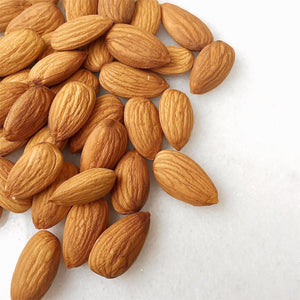 Almonds • Sprouted • Australia