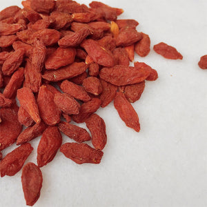 Goji Berries • China