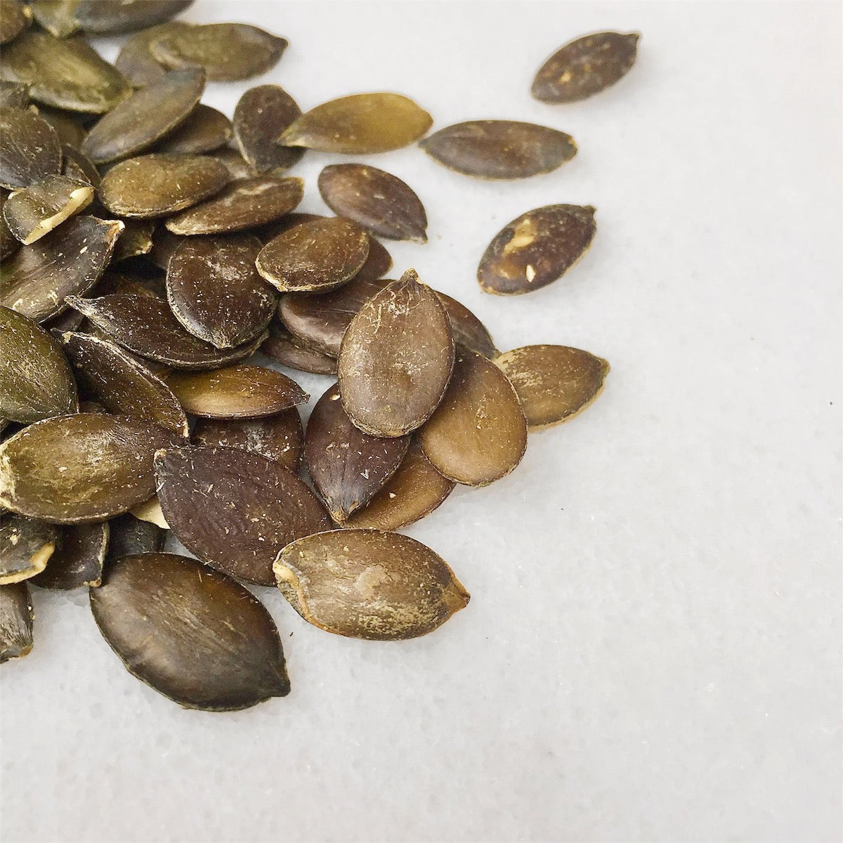 Pumpkin Seeds-Styrian • Raw • Austria