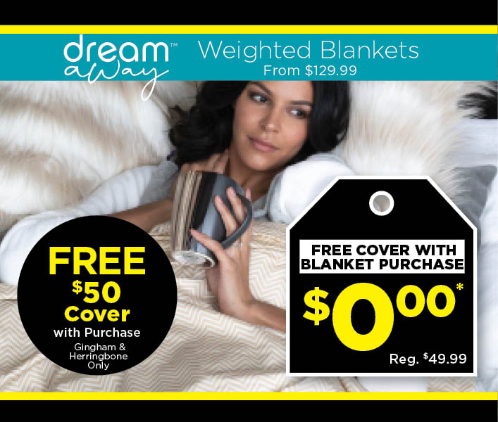 Shop Weighted Blankets