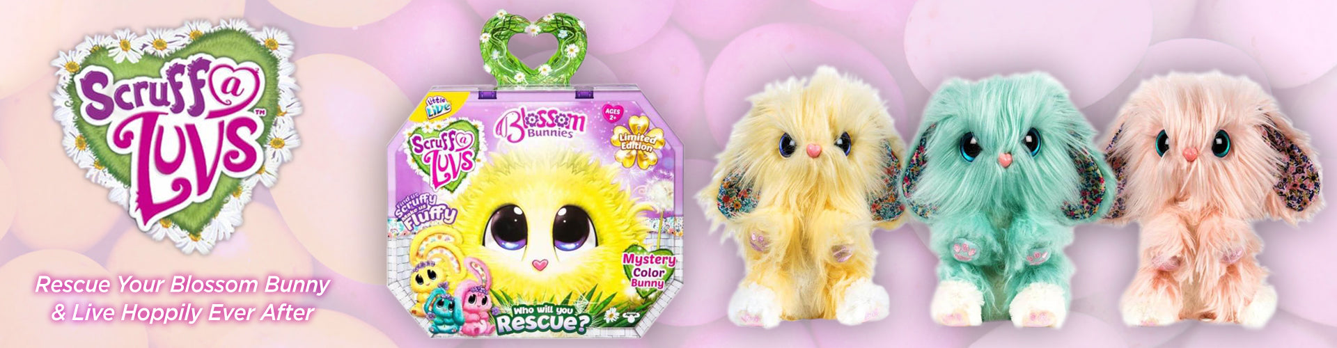 Have The Hoppiest Children This Easter!