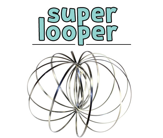 Super Looper Flow Ring