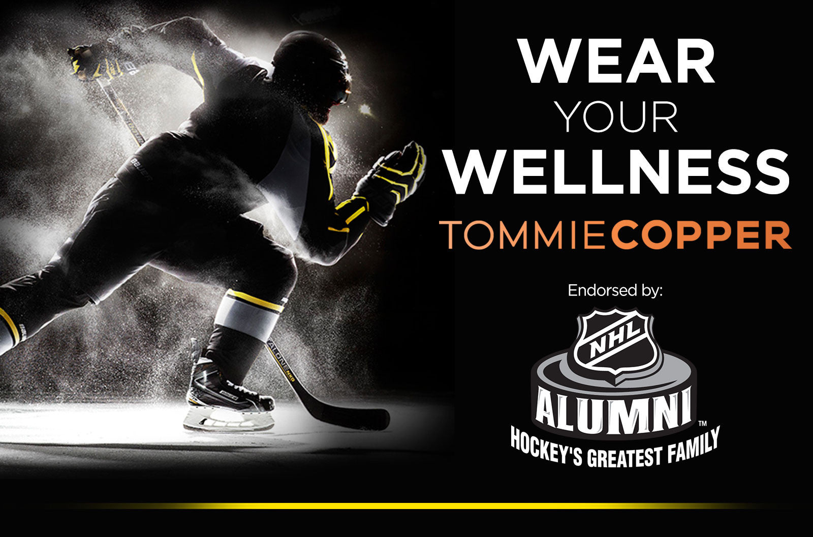 Tommie Copper Now Endorsed By The Nhlaa  Showcase-1835