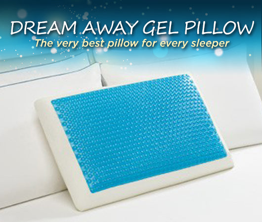 Shop Gel Pillow