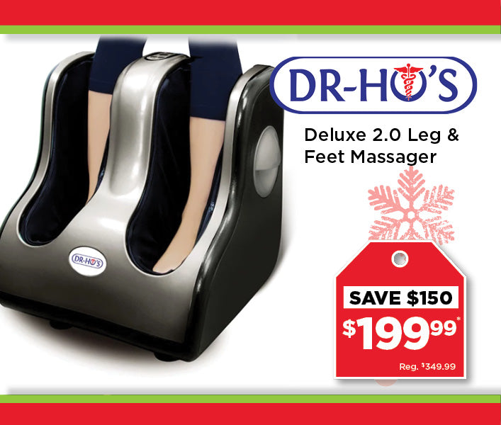Dr. Ho Leg and Foot Massager