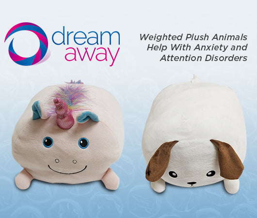 Weighted Calming Plush