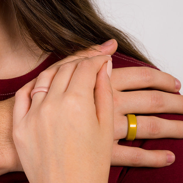 Echo Silicone Rings